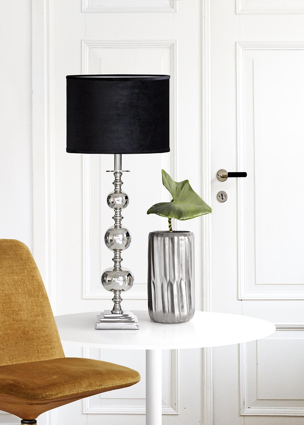 Lampa Sofitel Silver