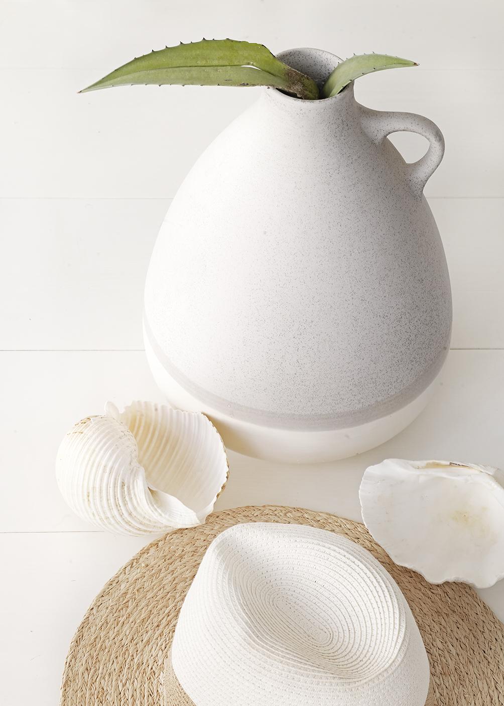 Vas Ceramic Drop