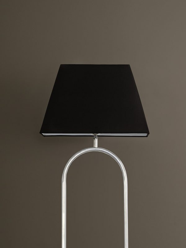 Lampskärm Sapphire Svart