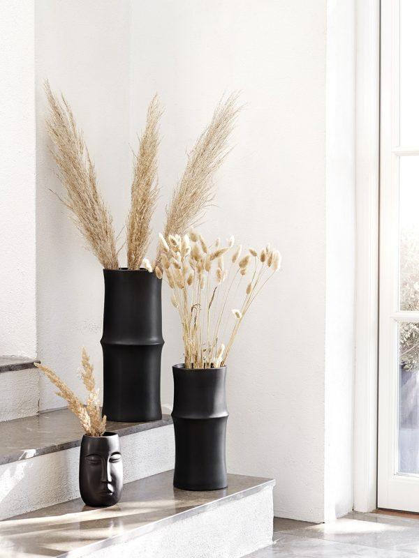 Vas Bamboo Mellan